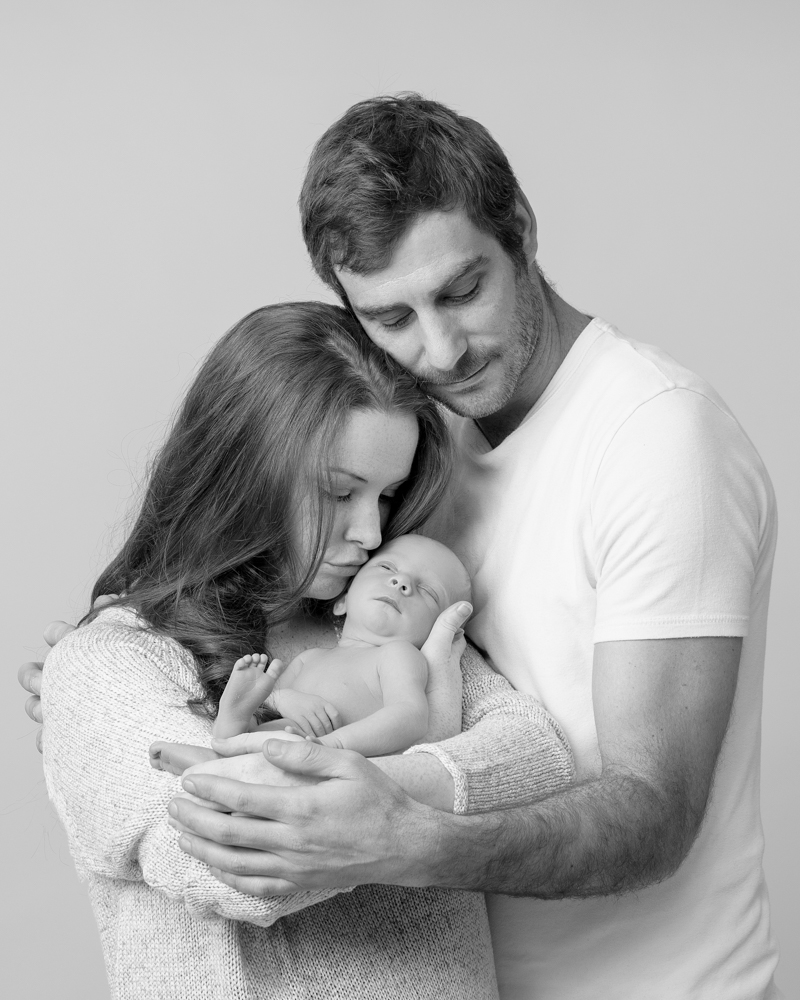 Newborn Sessions - What to Expect